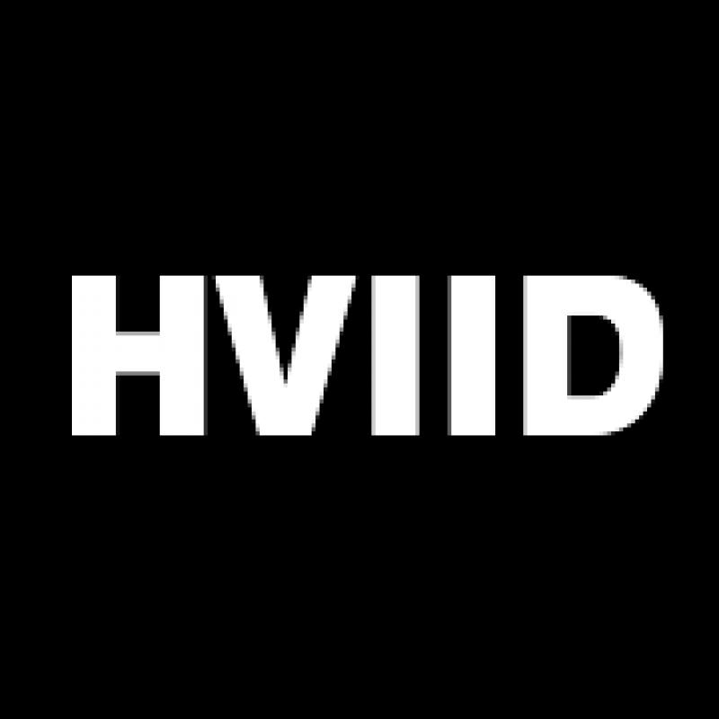 Hviid - Logo