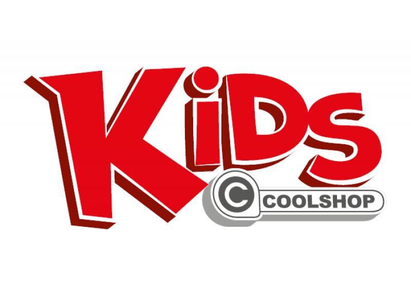 Kids Coolshop v/Søren Westenholz Nielsen - Logo