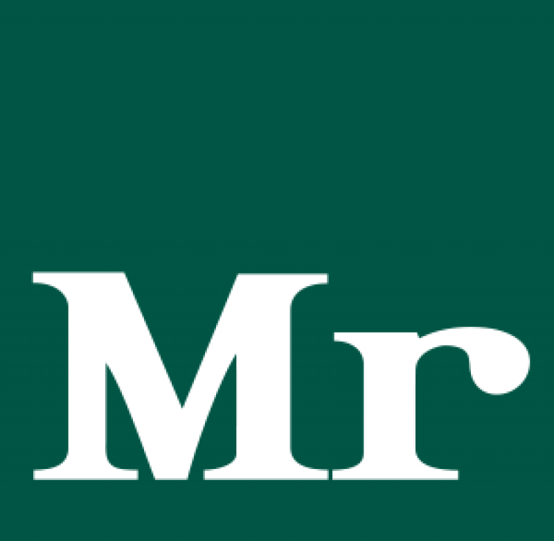Mr. Horsens ApS - Logo