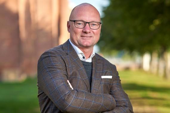 Michael Kongsmark