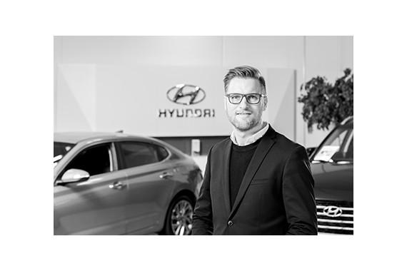 Henrik Mark Henriksen - Næstformand i detailudvalget - Business Horsens