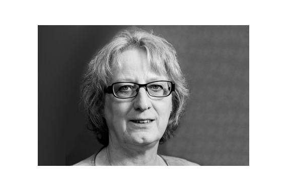 Mette Frost - næstformand - Business Horsens